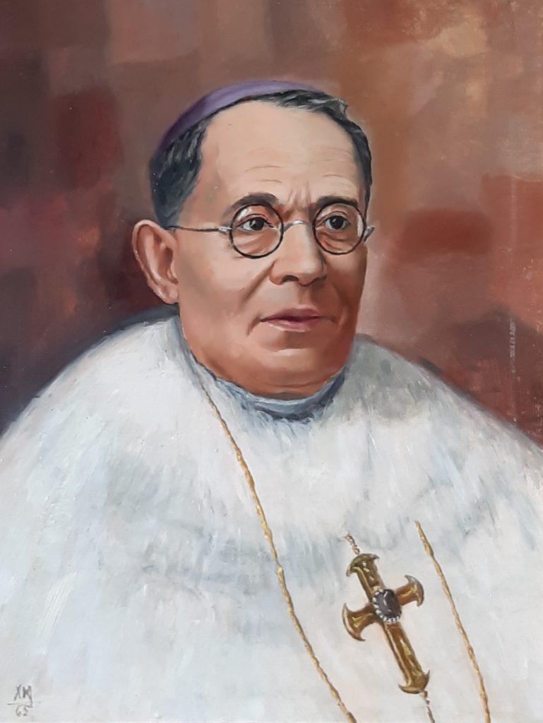 D. João Evangelista Vidal